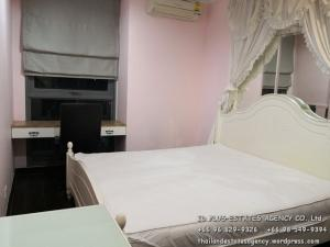 Ideo Q Phayathai Condo for rent : 1 bedroom for 41 sq.m. on 29th floor with bath tub.