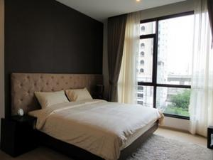 BB760 ให้เช่าคอนโด The Capital Ekamai-Thonglor ใกล้ BTS Thonglor 6flr size 200 sqm 130,000THB
