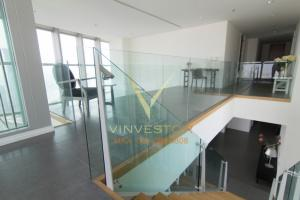 Sale Penthouse The River 4 Bedrooms Duplex Very Exclusive River view